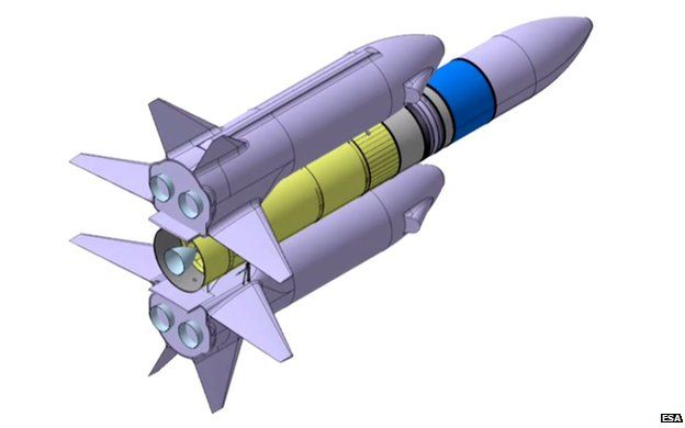 Reusable rocket stages
