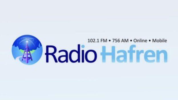 Radio Hafren