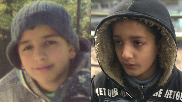Haris and Umar NawaZ