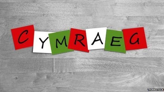 Cymraeg