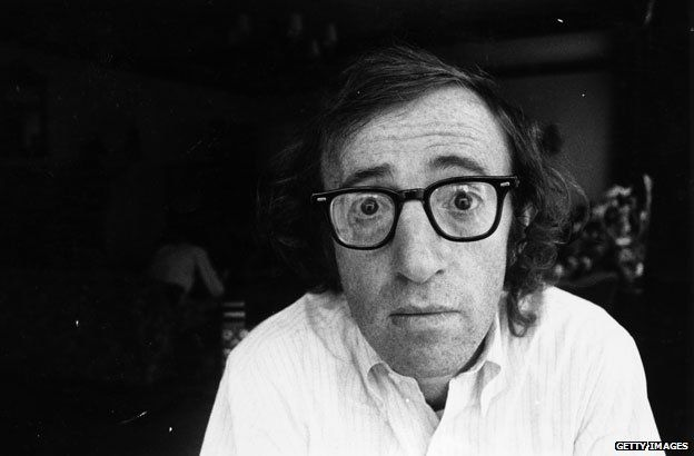 Woody Allen (1971)