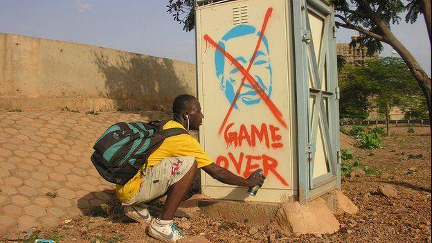 Manous Burkina Faso