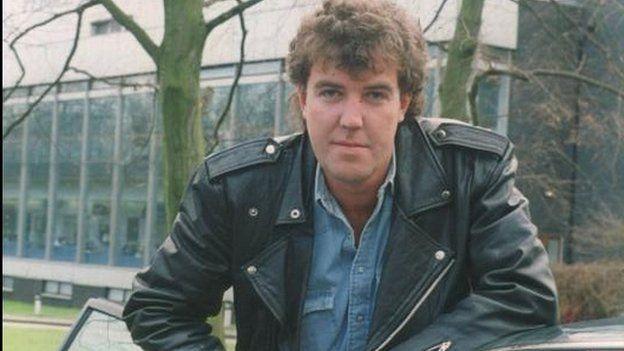 Jeremy Clarkson 1998