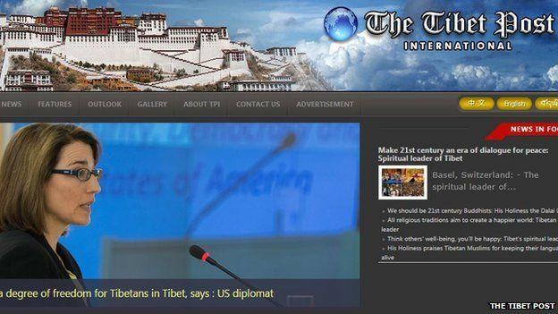 Tibet Post