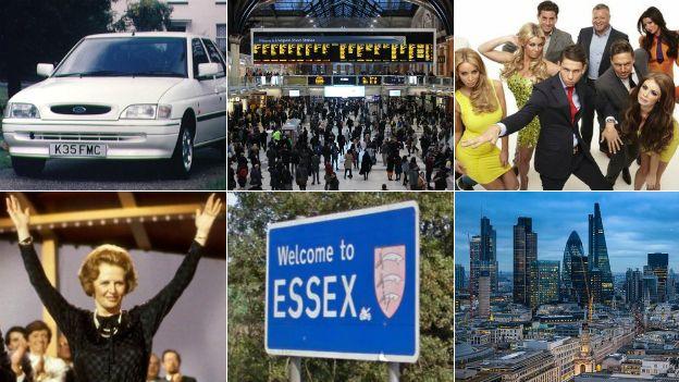 Essex images