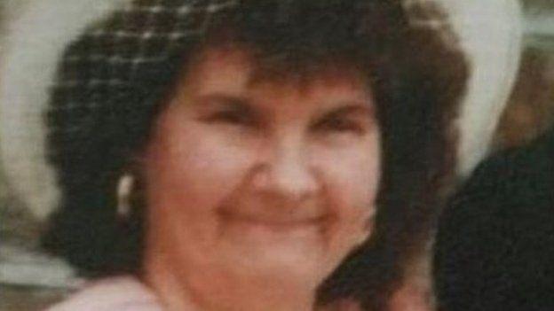 Margaret Elizabeth Challis