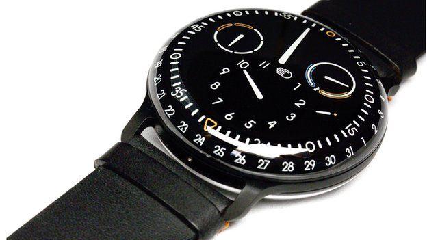 oil watch