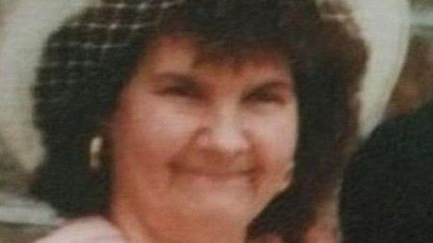 Margaret Challis