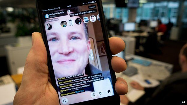 Periscope: Best free live video streaming sites