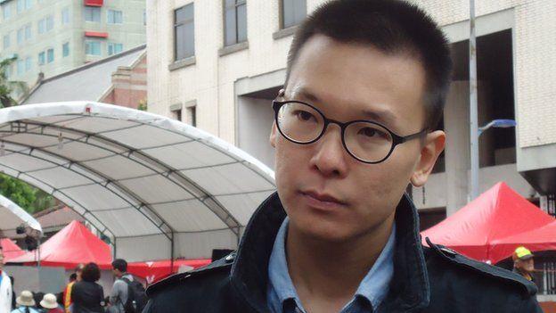 Lin Fei-fan