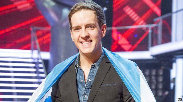 Stevie McCrorie