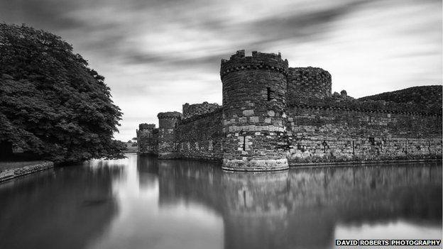 Castell Biwmaris: