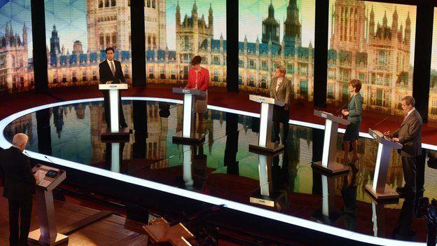 2015 Election debate