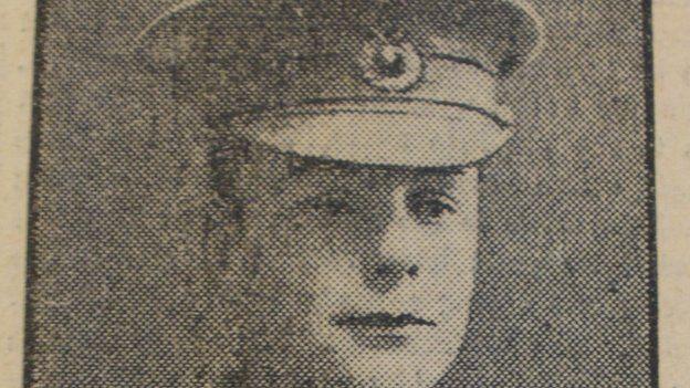 Marine James Scott