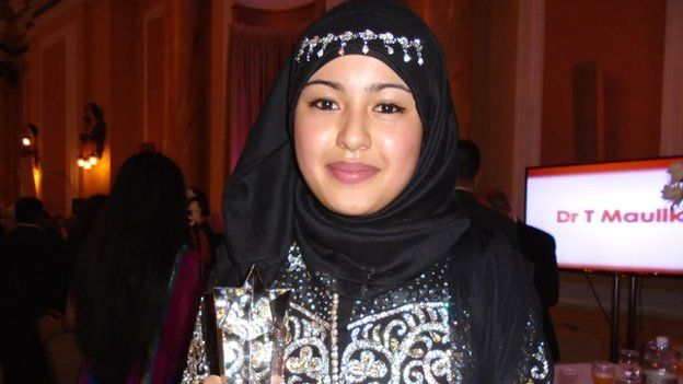 Azizah Khan