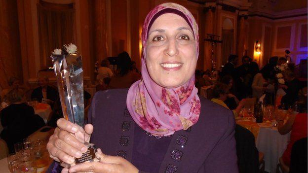 Basma Ihbasheh
