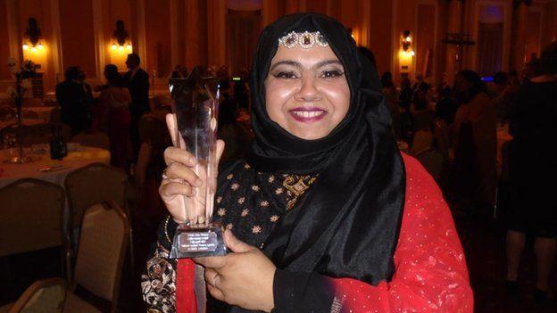 Jasmin Akhtar Ahmed