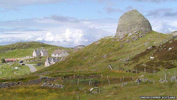 Dùn Chàrlabhaigh