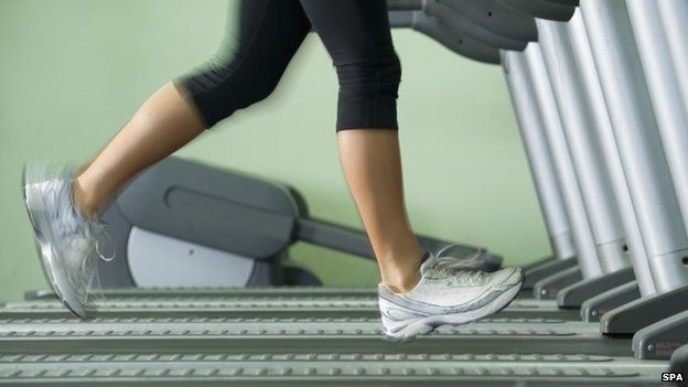 Friction on Treadmill Belt - Fix Your Treadmill at Home