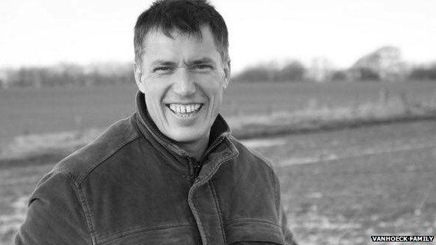 Gary Vanhoeck