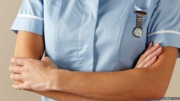Nurse numbers