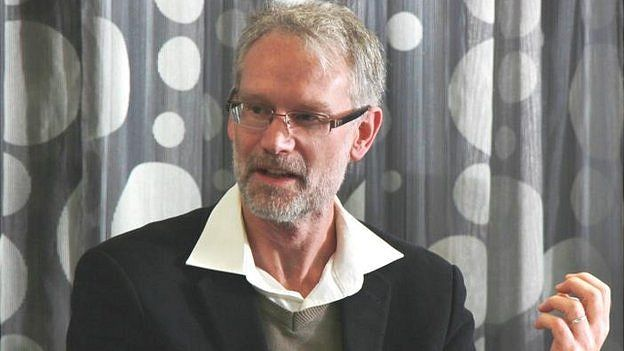 Murray Leibbrandt