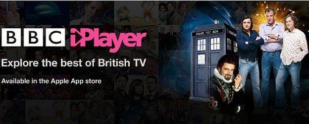 Global iPlayer