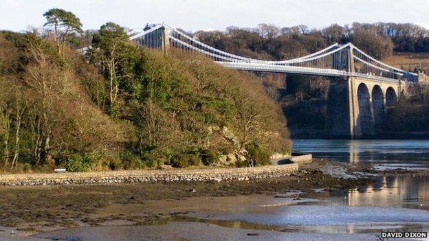 Pont Borth