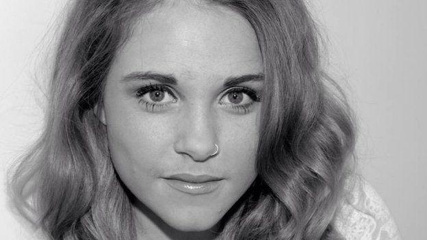 Kate Harwood