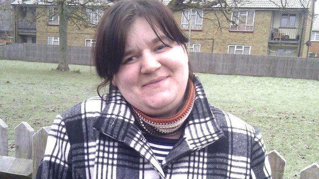 Samantha Thomas