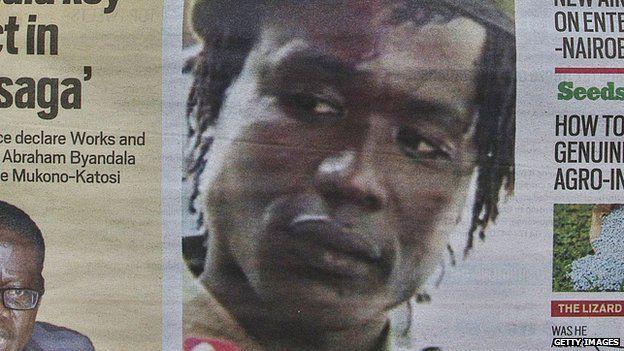 LRA's Dominic Ongwen