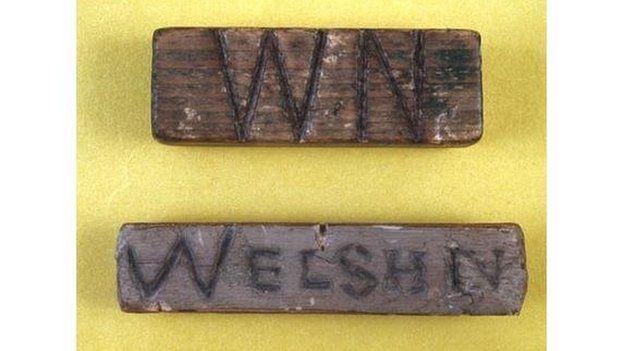 Welsh Not
