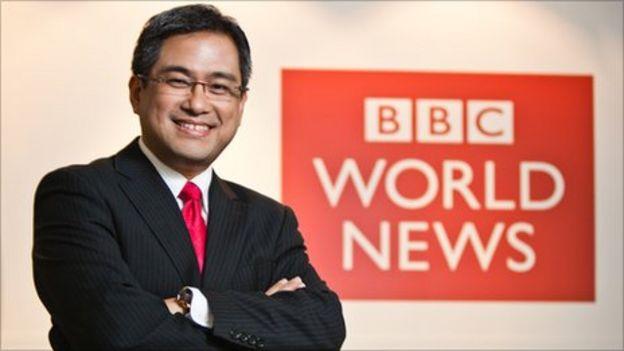 bbc world news