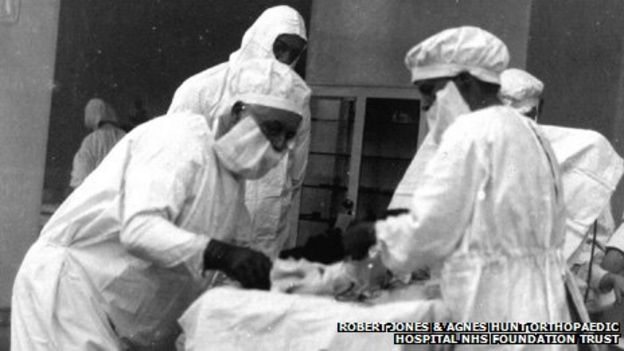 World War One: Medical advances inspired by the conflict - BBC News