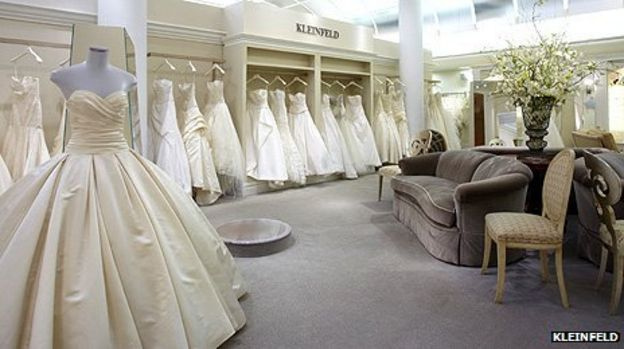 Wedding Dress Outlet New York 83 Simple Inside Kleinfeld