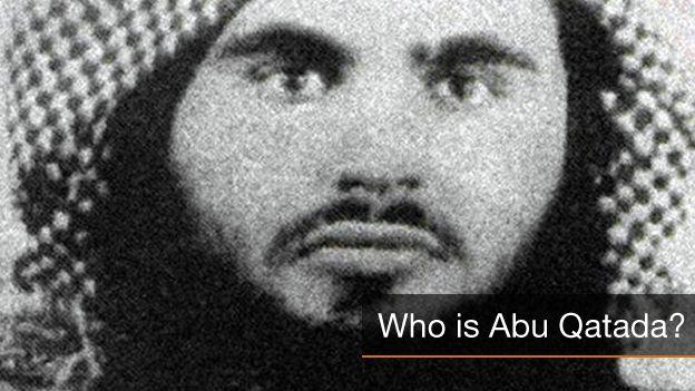Who is Abu Qatada?