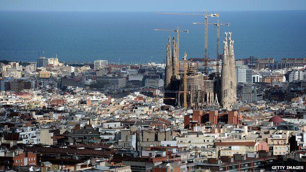 Catalonia region profile - BBC News