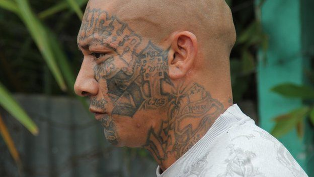 Ms 13 Hand Tattoos
