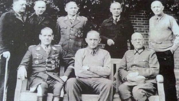 German generals