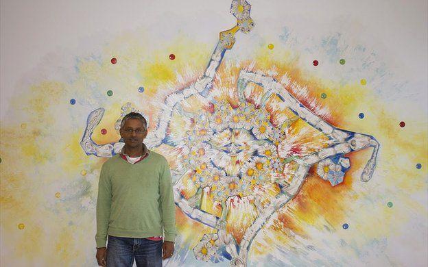 Prof Shankar Balasubramanian
