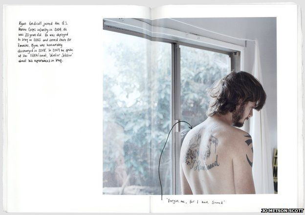 The Grey Line by Jo Metson Scott