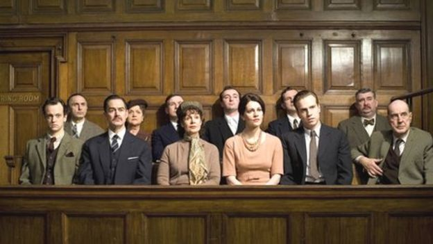 does the vicky pryce trial suggest jurors are getting less