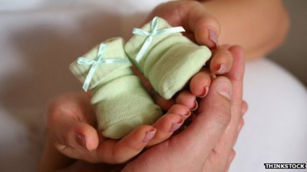 Royal baby: An average baby? - BBC News