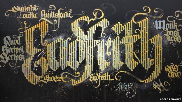 Eadfrith by Niels Meulman