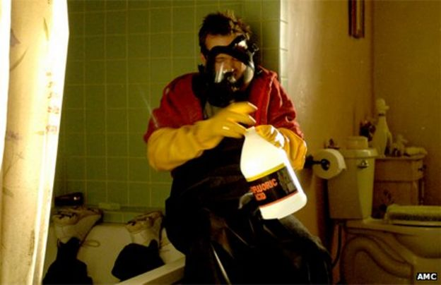 How much of the science in Breaking Bad is real? - BBC News