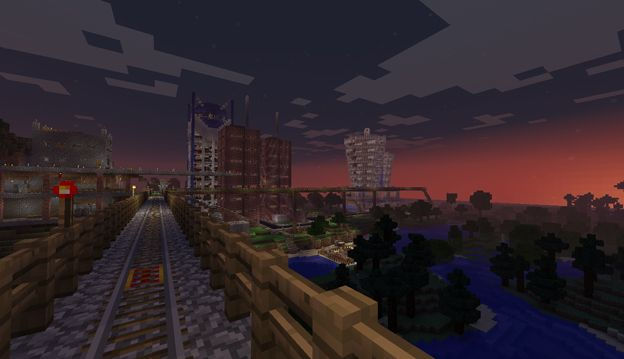 Why Minecraft is more than just another video game - BBC News