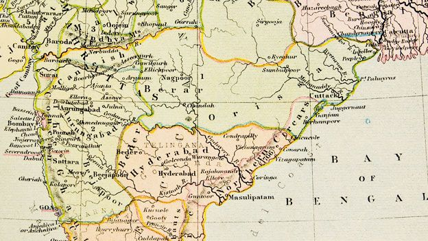 Hyderabad 1948: India's hidden massacre - BBC News