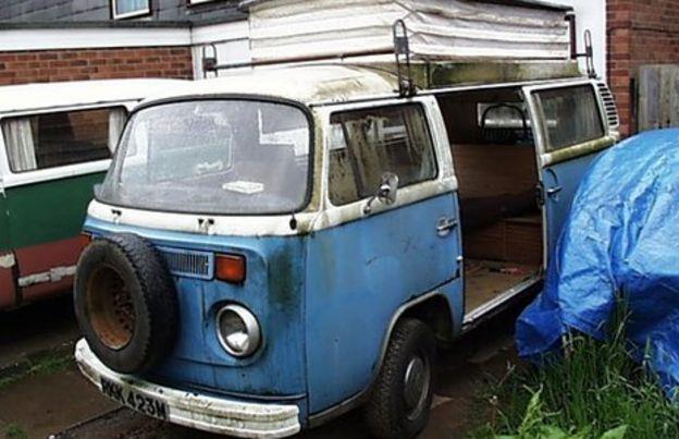 The Loop: Happy campers - BBC News
