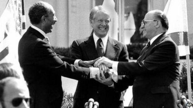 Legacy Of 1973 Arab Israeli War Reverberates 40 Years On Bbc News