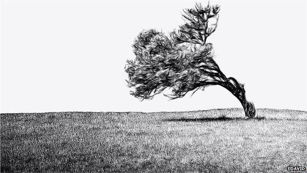 Art by eDavid